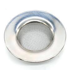 bathtub hair catcher stopper shower drain hole filter trap kitchen sink trainer easy to