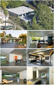 Fields House  Case Study House      in Beverly Hills  California  designed Pinterest