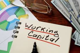 working capital loans for small business