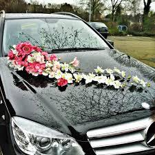 Wedding Car Decorate Wedding Car Decoration Dccoration Voiture De Mariage Weddings