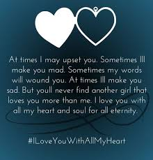I Love You With All My Heart Quotes Impressive I Love You With All My Heart Quotes Images Love Quotes Pinterest