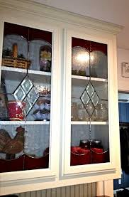 49 best stained glass cabinet doors images on kitchen cabinet doors with glass inserts