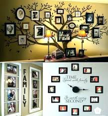 family tree display ideas family picture frame wall ideas photo display best photos on unique pic photo wall idea to display family family tree photo