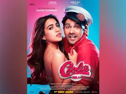 Black widow download full hindi movie 1080p 720p. Download Coolie No 1 2020 480p 720p 1080p Full Movie Hindi Wgo24