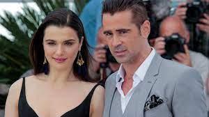 Rachel Weisz en Colin Farrell herenigd ...