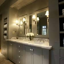Monochromatic Bathroom Design Ideas