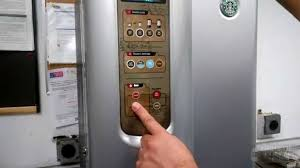 starbucks coffee vending machines.  Machines Intended Starbucks Coffee Vending Machines E