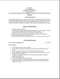 Manufacturing Engineer Resume Sample Manufacturing Resumes Manufacturing Resumes Executive Engineer ...