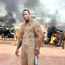 "Dwayne ""The Rock"" Johnson (The Rundown) - Top 10 Movies Featuring ... via Relatably.com"