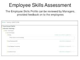 Training Gap Analysis Template Skills Competency Form Skill Download ...