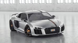 Audi R8 Reviews, Specs & Prices - Top Speed