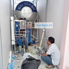 1 Giá máy lọc nước mặn , nước lợ thành nước ngọt RẺ nhất năm 2021