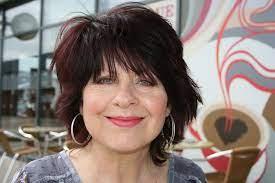 Sue Bentley (Author of A Summer Spell)
