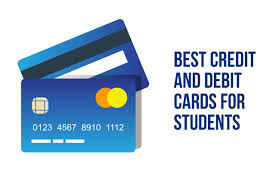 most students have the understanding that credit cards are out of reach for them mainly because one needs to meet a minimum ine requirement to qualify