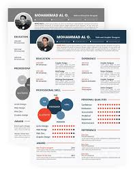 40 Free Beautiful Resume Templates To Download Resume Design New Beautiful Resume Layouts