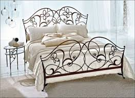 iron bedroom furniture. wrought iron bed furniture designs bedroom i