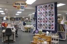 Visit Your Local Quilt Shop Day/Nancys Notions Retail Store ... & Visit Your Local Quilt Shop Day Nancy Zieman Nancys Notions Retail Store Adamdwight.com