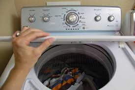 How Much He Detergent To Use How To Use A Top Loading High Efficiency Washing Machine Home