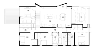 Plan 44091TD Designed For Water Views  Scale Bedrooms And KitchensBeach Cottage Floor Plans