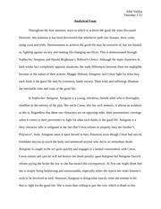 antigone documents course hero antigone and hobson s choice analytic essay