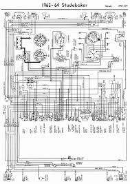 1958 studebaker wiring diagrams wiring diagrams Electrical Wiring Diagrams for Cars at Avanti Car Wiring Diagrams