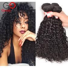 Peruvian Wavy Hairstyles Gossip Girl 7a Grade Peruvian Hair 4 Bundles Water Wave Wet And