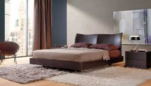 Bedroom decorating ideas brown Dark Brown Contemporary Brown Bedroom The Spruce Ideas For Decorating The Bedroom With Brown