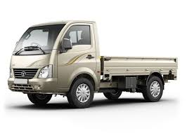 Tata Super Ace Mint - The Best Small Pickup Truck | Small Commercial ...