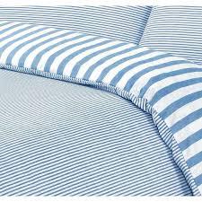 ticking stripe bedding duvet cover canada