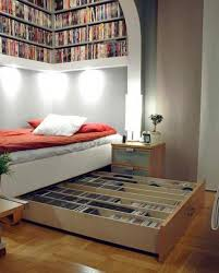 Innovative Decoration Ideas For A Small Bedroom 10 Tips On Small Bedroom  Interior Design