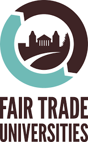 colleges and universities going fair trade restyle this manhattan college received their