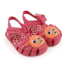 Zaxy Size Chart Zaxy Girls Pink Baby Animal Jelly Shoes Jelly Shoes