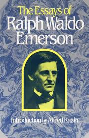 amazon com the essays of ralph waldo emerson collected works of  amazon com the essays of ralph waldo emerson collected works of ralph waldo emerson 9780674267206 ralph waldo emerson alfred r ferguson