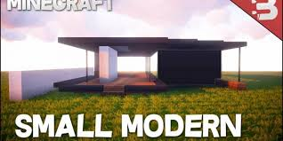 How To Build A Small Survival House  EASY BUILD Minecraft ProjectHow To Build A Small House
