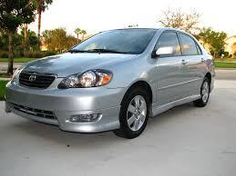 2005 Toyota Corolla S - news, reviews, msrp, ratings with amazing ...