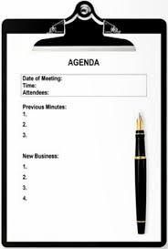 how to make a agenda how an effective program agenda can make or break your next event