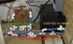 how to fix rv water supply lines rv