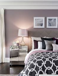 Kylemore Communities Peyton Model Home | Jane Lockhart Interior Design. Bedroom  Wall Colour IdeasPurple ...