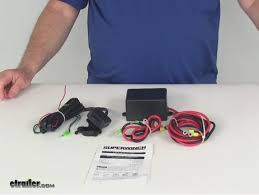 superwinch accessories and parts sw2320200 review video etrailer com