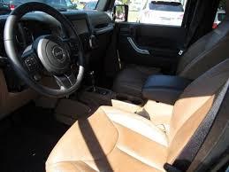 2017 jeep wrangler unlimited sahara 4x4 in cary nc leith auto park chrysler jeep