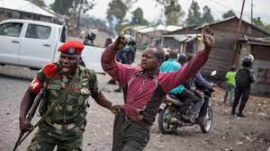 Troops deploy in tense DR Congo as leader's mandate expires   The Guardian  Nigeria News - Nigeria and World NewsWorld — The Guardian Nigeria News –  Nigeria and World News