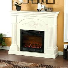 small fireplace glass doors door installation stand does install stone pleasant hearth easton