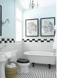 black and white bathroom tiles. Creative Of Black And White Bathroom Tile Ideas 1000 Images About Floor Tiles I