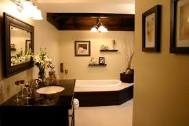... Bathroom Decor Decor Themes With Neutral Small Decorating Ideas Pictures  As Small ...