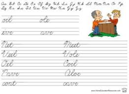 cursive word practice printable cursive manuscript 5 handwriting practice for all ages