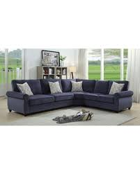 blue sleeper sectional. Simple Sleeper Thornhill Sleeper Sectional Upholstery Blue To E