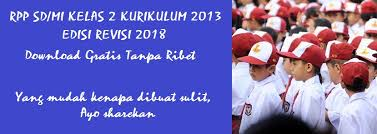 Download contoh rpp 1 lembar kelas 2 sd kurikulum 2013 revisi 2020 semester 1 dan 2. Rpp Kelas 2 Sd Mi Kurikulum 2013 Edisi Revisi 2020 2021 Serba Serbi Guru Serba Serbi Guru