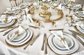 formal table setting etiquette. for a formal dinner, the table is typically set particular way. setting etiquette