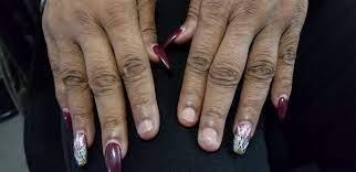 venetian nail spa gift card rocky