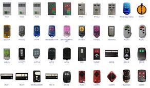 garage door remotesGarage Door Remotes